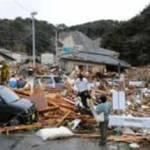El epicentro del sismo se produjo a 107 kilómetros al este de la localidad de Hachinohe y a 576 kilómetros al norte de Tokio.
