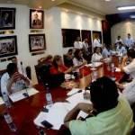 En sesión ordinaria de Cabildo, el cuerpo edilicio de Regidores, aprobó diversos puntos en el orden del día, destacando la Ley de Ingresos y la propuesta del Plan de Desarrollo Municipal.