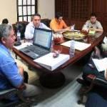 El Gobierno de Los Cabos a través del Oficial Mayor Graciano Chávez, anunció la compra de una nueva flota vehicular para la Seguridad Pública y Tránsito Municipal.
