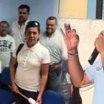 La convocatoria cierra la semana entrante y además de Valdez y Rodríguez, Javier Osuna Frías se ha postulado para la dirigencia de este seccional de una de las asociaciones laboristas más nutridas del estado.