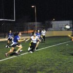 Las acciones de la cuarta jornada de la Liga de Futbol Flag Otoño 2011, se pondrán en marcha este jueves 13 de octubre por la tarde en el estadio de Futbol Americano de La Paz, con la disputa de cinco atractivos encuentros en las diferentes categorías.