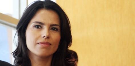 """""""Encontraremos alguien que sea capaz"""" aseguró la presidenta del DIF estatal, para luego explicar que la destitución de Alicia Uribe de su puesto en el Instituto fue atendiendo la instrucción precisa del gobernador Marcos Covarrubias de ofrecer un servicio de """"calidad y calidez""""."""