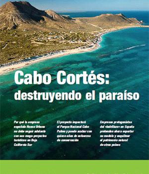 Cabo Cortés, al FOBAPROA español
