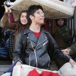 El presidente de la Federación de Estudiantes de la Universidad de Santiago de Chile (Usach) dijo que para este domingo se prepara una 'manifestación familiar', mientras que la próxima semana se realizará una protesta con 'una caracterización más concreta'.