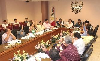 Luego de 4 meses de administración instalan el Consejo Municipal de Giros Restringidos