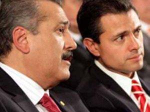 Tengo más experiencia e influencias que Peña Nieto, afirma Beltrones