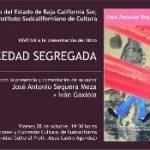 Sequera Meza es catedrático de la Universidad Autónoma de Baja California Sur (UABCS) en las asignaturas de lingüística y literatura hispánica. Cuenta con una maestría en ciencias del lenguaje y un doctorado en Ciencias Filológicas.