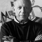 Fotografía de Picasso