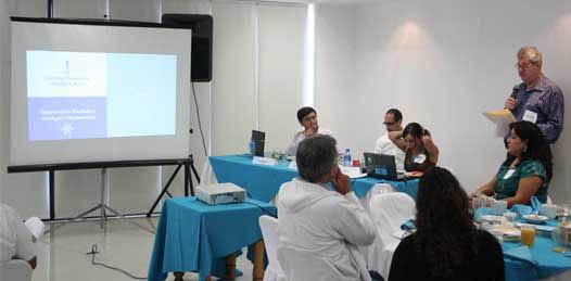 Presentan iniciativa ciudadana para crear el Observatorio del Agua en La Paz