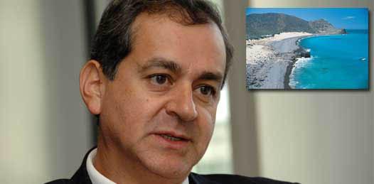 """Para Cabo Cortés """"no se autorizará ningún permiso adicional hasta 2013"""" asegura SEMARNAT"""