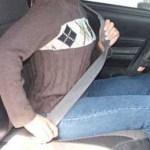 estudio presentado por la licenciada Mireya Selene Pergue Rosales a autoridades municipales y del Gobierno del Estado integrantes del comité municipal para la prevención de accidentes reveló que además que la mitad de los niños acostumbra viajar en el asiento del copiloto.