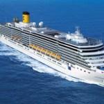 Baja California Sur (BCS) se encuentra en el tercer sitio a nivel nacional de destinos turísticos que han sufrido una dramática disminución de visitantes vía crucero.