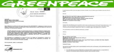 """Para la asociación ambientalista """"esto muestra un contubernio y un engaño a la sociedad"""", denuncia el propio Olivera."""