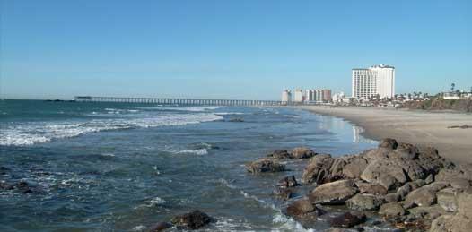 Se convertirán La Paz  y Playas de Rosarito en ciudades hermanas