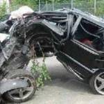 Baja California Sur (BCS) tiene el lamentable tercer lugar nacional en muertes por accidentes de tránsito y el primer lugar de muerte por accidentes en grupos de edad de 24 a 45 años, informó el Secretario Técnico del Consejo Estatal para la Prevención de Accidentes (COEPRA), Víctor Solís Samperio.