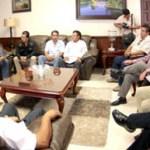 Gustavo Castro destacó que en el relleno sanitario de Palo Escopeta o en el de Migriño, no es común que se lleve a depositar escombros, sin embargo, por la preocupación de los domperos, se tiene mesas de diálogo en las que se habrá de analizar el problema a fondo y equilibrar los pagos que además están debidamente contemplados en la Ley desde el año 2002 con una reforma en el año 2009.