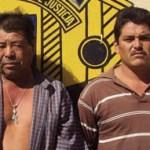 Reynaldo y Gilberto Espinoza.