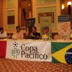 Fernando Patiño, es representante del comité organizador de la Copa Pacífico en México, quien aseguró que La Copa genera una fuerte derrama económica para los prestadores de servicios y a la vez difusión que ellos harán en su país en torno al destino.