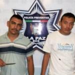 Marco Antonio Alvarez Beltrán y Martín Eduardo Ortega Gutiérrez.