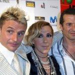 José Antonio Abellán anunció anoche que Ana, José María y Nacho regresarán el próximo año para hacer una gira de alrededor de ochenta conciertos, con la intención de recorrer España, varios países europeos e incluso diversos puntos de América.