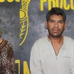 María Dolores Murillo Espinoza y Carlos Humberto Ramírez Guerrero.