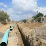 La inversión global de las obras de saneamiento y alcantarillado, que se van a realizar a través del Programa Hábitat, suman 6 millones 578 mil 895 pesos, mismas que se deben construir en el ejercicio fiscal 2011 que ya entró en su etapa final.