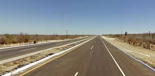 Compañía española construirá los Tramos carreteros Cabo San Lucas – San José