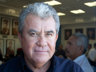 Se separa del INVI Elías Gutiérrez, buscará una diputación federal