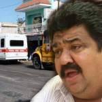 """""""El ayuntamiento no desoye al sector"""" aclaró el primer regidor Fausto Álvarez Gámez, quien recordó que a petición de los transportistas se han solucionado problemas en vialidades afectadas por la falta de lluvias y se ha atendido diversos reclamos en el seno de la comisión, """"lo cual se hace en estricto apego a la Ley"""" externó."""