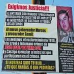 """""""No hay extradición"""" aún para Amadeo Zamudio Chávez, probable responsable del homicidio de Jesús Asael Valtierra Loya, revela el procurador de justicia del estado, Gamill Arreola Leal."""