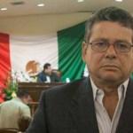"""Villavicencio Garayzar confía en que tras este decreto de derogación """"se restablece plenamente la legalidad de la Universidad"""", por lo que espera una entrega pacífica de las instalaciones."""