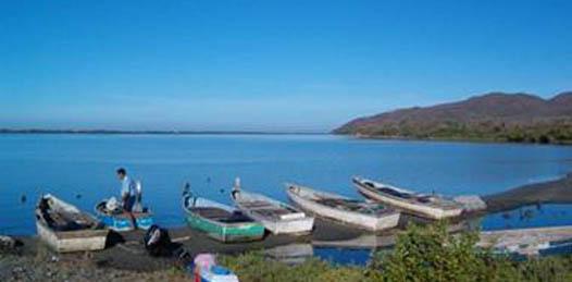 Buscan integrar federación de cooperativas pesqueras de La Paz