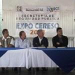 La Expo CERESO 2011 y los talleres que se imparten en el Centro de Reinserción Social de San José del Cabo buscan contribuir a consolidar un CERESO sustentable y de esta manera favorecer a los internos y a sus familias.