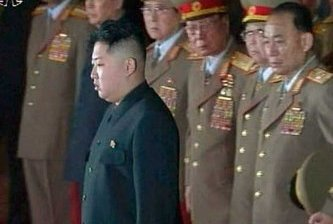 Compartirá Kim Jong-Un el poder con el ejército