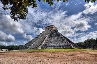 Inicia la cuenta regresiva a un año de la Nueva Era Maya