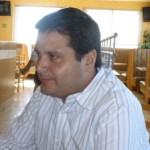 Barroso es el producto del patrocinio oscuro del PRI, sin tema de conversación, sin discurso, sin cultura que no tiene capacidad y, para que sus líderes morales sean Ángel Salvador y Humberto Moreira, eso indica que está sepultado políticamente, acotó el panista.