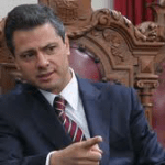 Fotografía de Enrique Peña Nieto