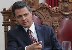 Enrique Peña Nieto en La Feria Internacional del Libro