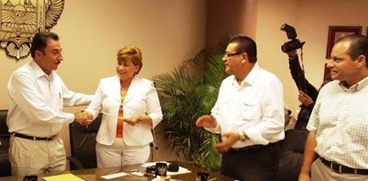 Inhabilitan a Narciso, Porras y Garibaldo Romero
