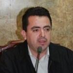 Gerardo Manríquez Amador, tesorero municipal, expresó que se trabaja con la Dirección de Sistemas para ofrecer el pago electrónico a través de la página de internet oficial, como una alternativa para favorecer la recepción de ingresos y hacer más eficiente y rápido dicho pago a los contribuyentes.
