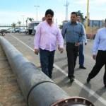 """Se presentará ante la Junta de Gobierno el """"Proyecto Estratégico de Agua Potable, Alcantarillado y Saneamiento 2011-2015""""."""