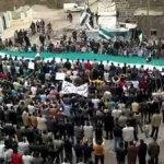 Al hablar al inicio de la sesión, la Alta Comisionada de Naciones Unidas para los Derechos Humanos, Navi Pillay, había indicado que desde el mes de marzo más de 4.000 personas murieron por la violencia en Siria, entre ellas 307 niños.