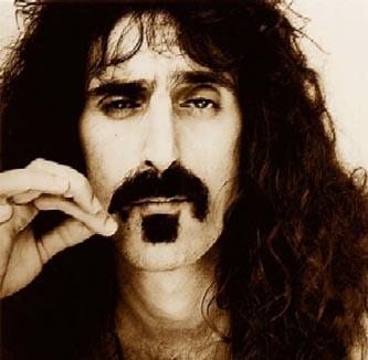 Diciembre, mes de Frank Zappa