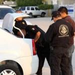 Juan Ochoa Sánchez, director de la Policía Ministerial del Estado afirmó que desplegó la totalidad del personal Ministerial en todo el Estado en el operativo decembrino 2011 y se dispusieron unidades operativas de la Policía Ministerial en Las plazas comerciales, en la zona centro de la ciudad, en el malecón de La Paz, aeropuertos, en la terminal Marítima y de autobuses.