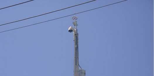 Incrementará la SSPE en 35% video vigilancia este año
