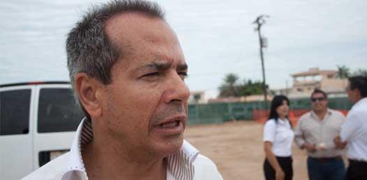 Confía el IFE en Luis Cano para construir el edificio del instituto