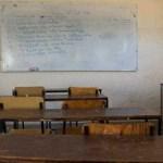 """""""Somos los mejores maestros, en Baja California Sur estamos calificados como los maestros mejor preparados, tendríamos que tener mejores resultados académicos"""", reflexionó Espinoza Aguilar, no obstante, hasta ahora no saben en el interior de la Secretaría qué nos llevó a tales resultados."""