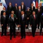 """Al G20, al que asistirán los líderes de los países con las economías más poderosas del mundo, """"permitirá mostrar a todo el estado, al exhibir porque esta región del país es la mejor cara que México puede presumir a todo el planeta""""."""