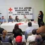 Bertha García Melgar, delegada de la Cruz Roja en Baja California Sur (BCS), señaló la importancia del organismo en el estado y cómo coadyuva con los gobiernos para cubrir las necesidades de atención prehospitalaria.
