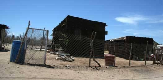 Dispuesto el gobierno a atender necesidades de colonos de asentamientos irregulares